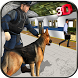 Police Dog Subway Criminals by Vital Games Production