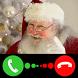 Santa Clause Fake Call And Message