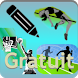 Carnet Sport Santé (Gratuite) by FGSolutions