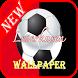 Leverkusen Wallpaper Logo by BestSoftware Wallpapers HD