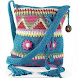 Crochet Bag Ideas by Looster