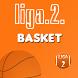 Organizador Liga de Baloncesto by Appymovil