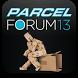 PARCEL Forum 2013 by Core-apps