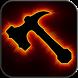 Dwarven Hammer by Djinnworks GmbH