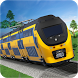 City Train Driving Simulator 3D
