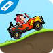 Hill Mickey Racing by Fits Games