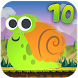 Snail Super Bob Adventure 10 by HdGames