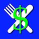 TipServ (Tip Calculator) by YouGoSoft.com