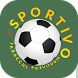 Bar Sportivo by Netrising S.r.l.