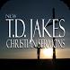 T.D. Jakes by newaplikasi
