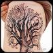 Tattoo Design On My Photo