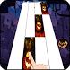 halloween piano tiles pumpkins by Free Games By Tamara Bhai