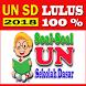 Lulus 100% UN SD 2018 - Bocoran soal (Rahasia) by Solusi Ilmu
