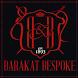 Barakat Bespoke by Appsme34