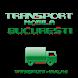 Transport mobila Bucuresti by Razvan M
