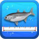 Fishing Ruler - 물고기 길이 재기 by WATOSYS.INC