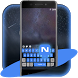 Android Keyboard Theme for Nokia 6 by Maddy Manjrekar