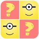 Minio Pair - Memory Game by Epic Puzzle