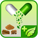 Natural Medicine dictionary by MobMedics