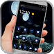 Space plant launcher theme by Fantastic theme