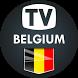 TV Belgium Free TV Listing by Appsaja TV