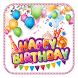 Birthday Cards & Invitations by Fantastic Apps Free