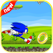 Super Sonic Adventure World by Super Games Studio TC.