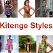 Kitenge Styles by PearlApp Holdings