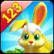 Bunny Math Race by BeiZ