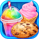 Splash! Crazy Pool Party - Summer Frozen Desserts by Crazy Camp Media