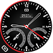 HD Dense Watch Face by DroiipD Watch Faces