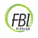FBI Bali Radio 91.8 FM by Broadcastindo