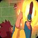Games Inazuma Eleven Soccer Guide by Funtoyskids
