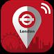 London Transit: Bus, Tube, Rail, Train, Maps by LETSTRANSIT PLT