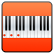 Piano Chords Plus by Severe WX Warn