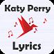 Katy Perry Lyrics by Paper Bird Lyrics