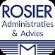 Rosier Administraties by AppTomorrow BV