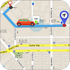 GPS Nearby Route Finder by Sangic