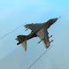 Gunship Warfare : aircraft