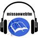 Rádio Missão Web FM by Suaradionanet