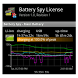 Battery Spy Full License by Vertiform Technologies