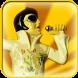 Dancing Wackel Elvis by pixelclash