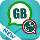 Tips for Dual GBWhatsapp Multi Account by You Zach Dev