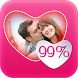 Love Calculator Theme by Galaxy Solution