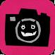 Caba-U Kansen Camera! by ISID INOLAB