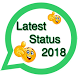 Latest Status 2018 by secure devloper