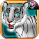 Ice Tiger Slots by Pink Zebra Games