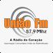 Rádio União FM 87,9 by AudioBras