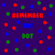 Remember the Dot by Nicolet High School