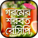 Juice recipes in bangla by Green App Studio